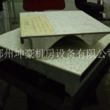 普通全钢防静电活动地板 防静电地板厂家 洛阳防静电地板批发河南防