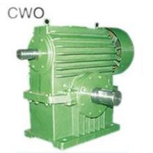 CWO圆弧齿圆柱蜗杆减速机批发