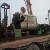 二手内不锈钢2000升捏合机供应两吨不锈钢捏合机.
