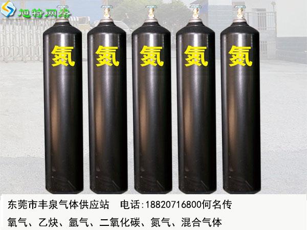 望牛墩混合气工业气体研发厂家