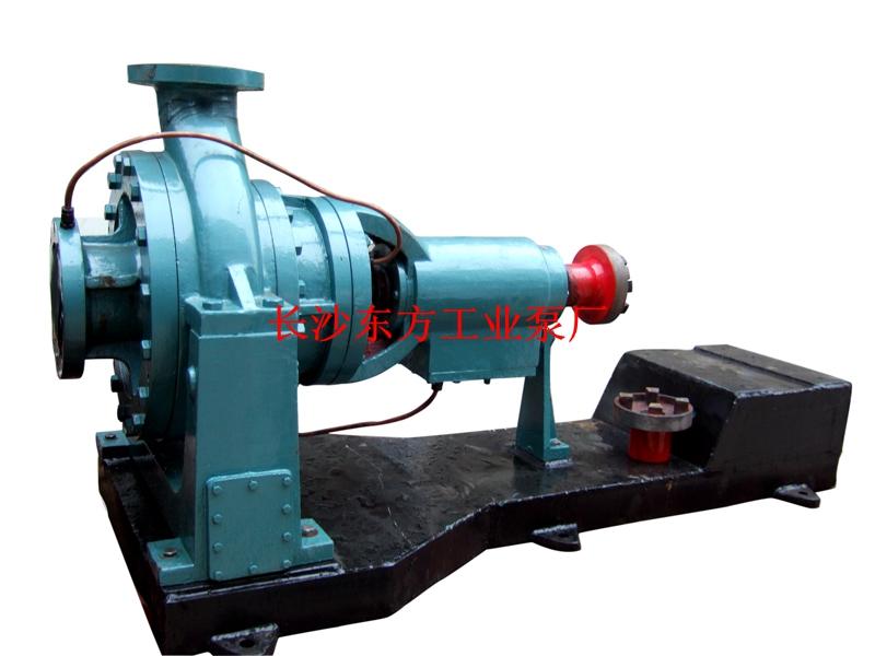 50R-30I单级单吸热水循环泵