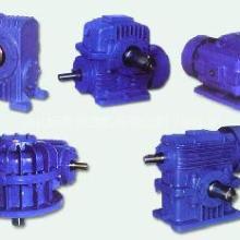 TP形平面包络环面蜗杆减速机