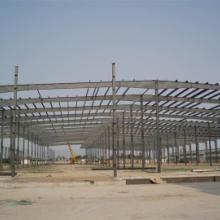 淋水钢结构 淋水钢结构供应