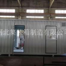 光伏设备集装箱配电集装箱集装箱预制舱厂家图片