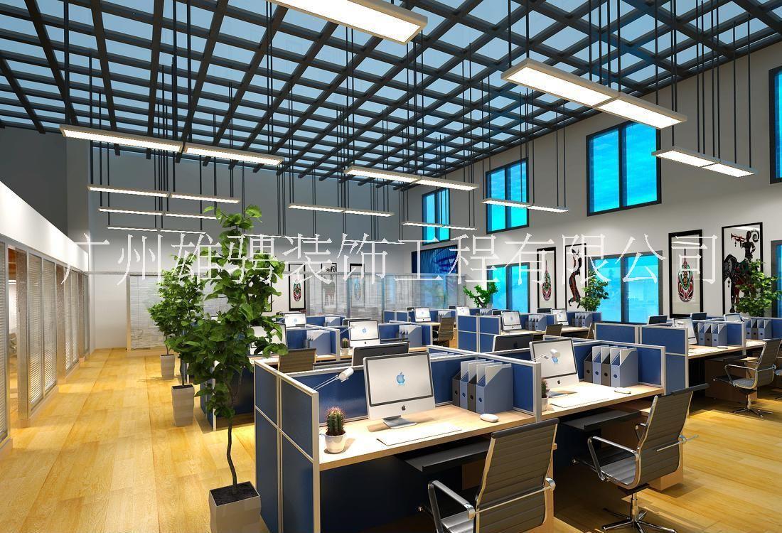 办公室装修 办公室装修公司 办公室装修价格 广州办公室装修