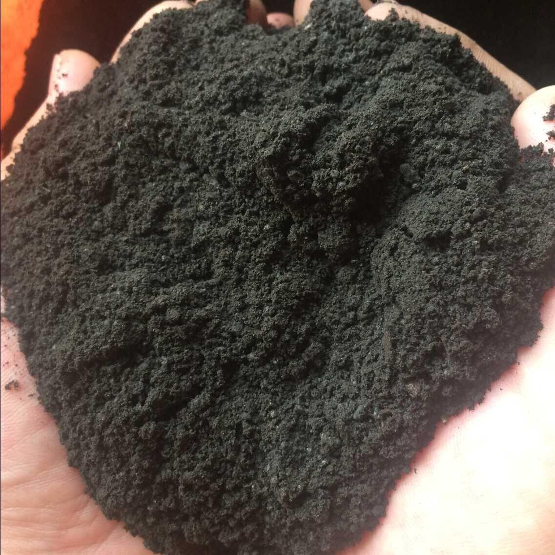 农家肥发酵鸡粪 牛粪 羊粪有机肥 除臭杀虫改善土壤板结 增加营养