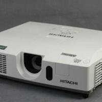 日立HCP-347X商用投影机3200流明商教投影机上海总代理