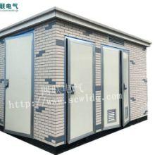 网联电气YBW-12/0.4-315景观型箱变景观型箱式变电站箱变批发