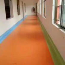 硕驰地胶幼儿园儿童pvc卷材地板图片