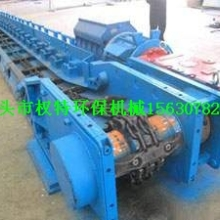 河北省泊头市权特环保机械埋刮板输送机厂家图片