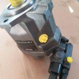 REXROTH/力士乐变量微小型柱塞液压泵 A10VSO10**/52R-** 柱塞泵