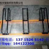 自行车停车架规格 解决非机动车停放问题的自行车停车架