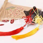 厂家供应带中国结乐器挂件玩具配件图片
