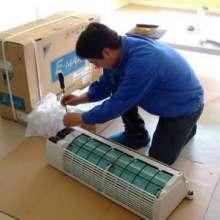 南宁春兰空调维修拆装安装上门服务图片