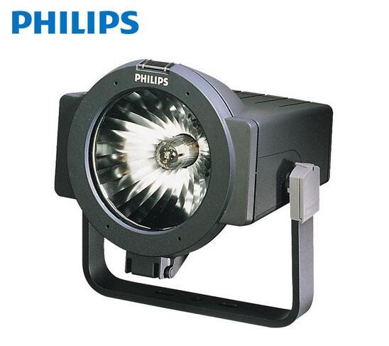 飞利浦投光灯MVF606 SON-T 70W小面积聚光投光灯 陶瓷金卤灯