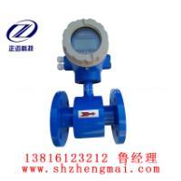 测浓硫酸用上海正迈电磁流量计
