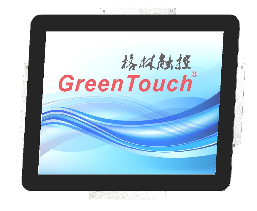 15寸电容嵌入式触摸显示器