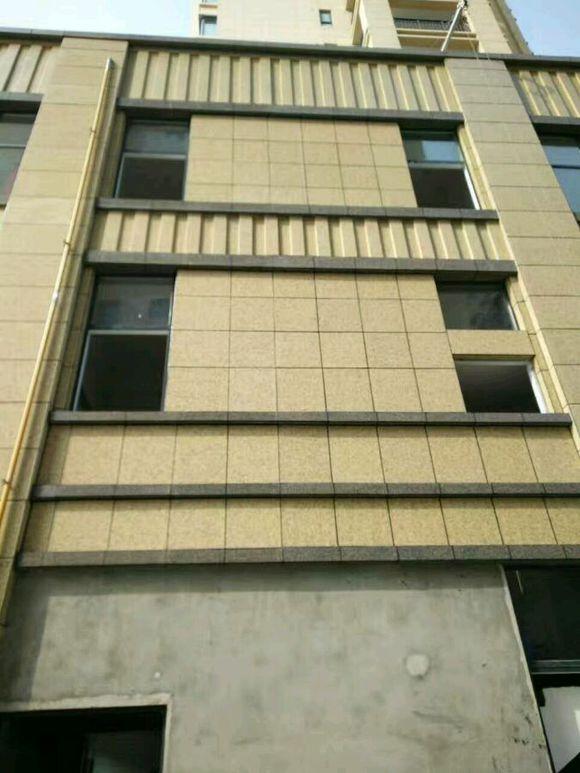 岩棉A级 EPS保温 石墨板 仿石 真金板 保温装饰一体化 湖北氟碳漆外墙装饰一体板