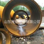 卷制钢管、定做外径450-3600mm壁厚10-300mm的钢板卷管