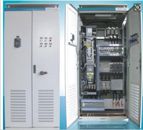 全自动变频恒压供水控制柜 变频水泵控制柜 无负压供水控制柜厂家
