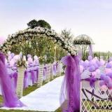 南郊婚礼策划价格_高端婚礼策划费用_微曼婚庆
