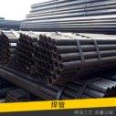 交通设施用焊管高强度耐腐蚀直缝/螺旋镀锌焊接钢管厂家直销