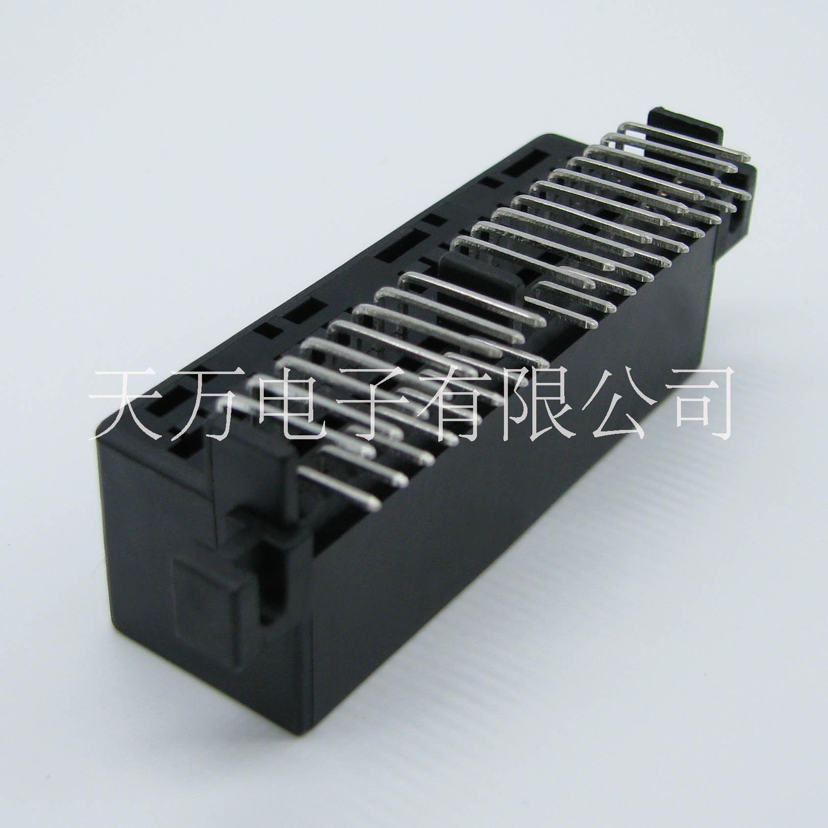 汽车连接器36p汽车接插件