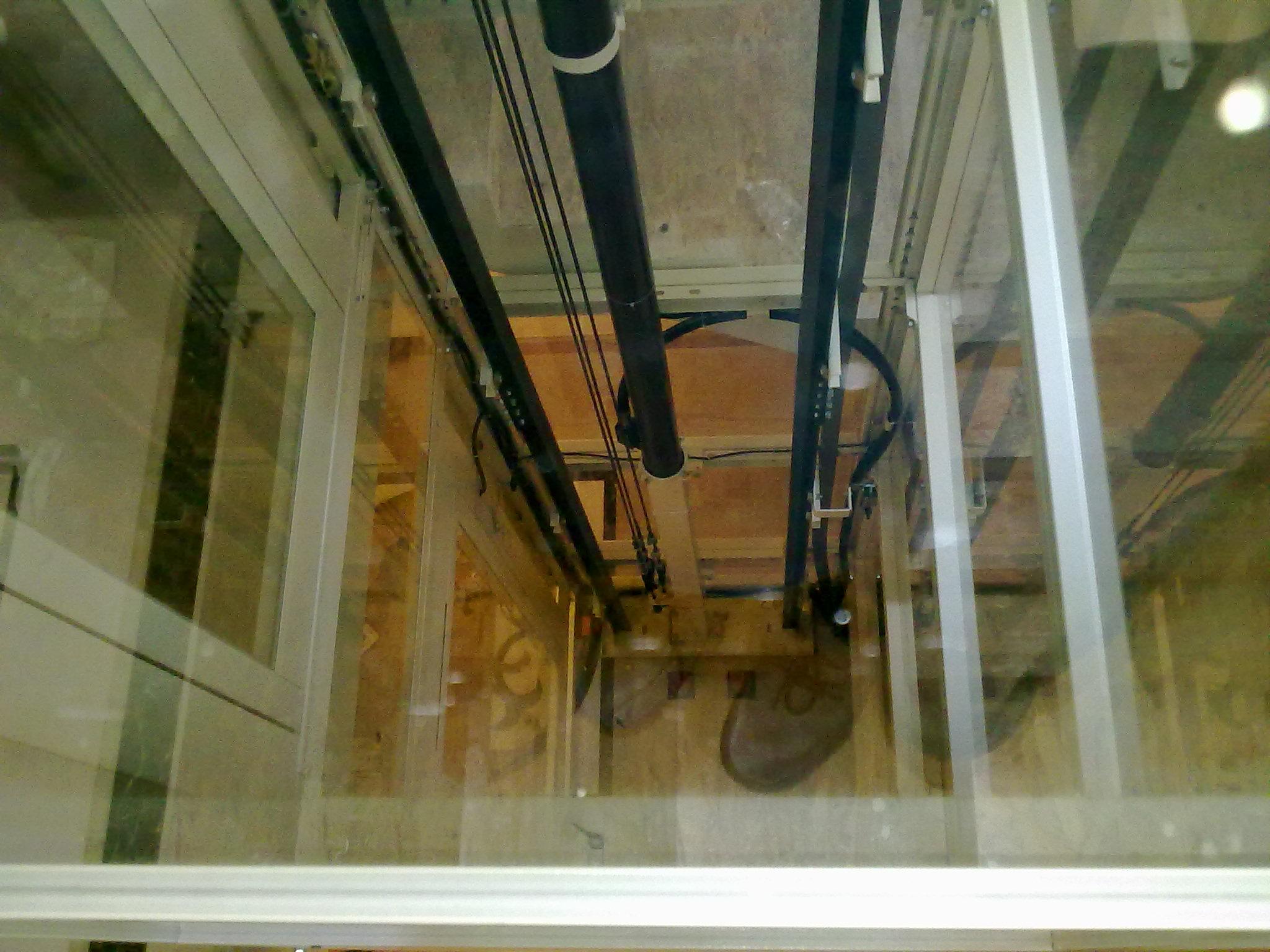 北京电梯别墅图铺装室内别墅地面图片
