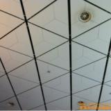 广东乐斯尔大型商场外墙铝单板厂家