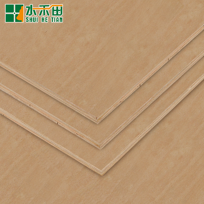 吉盛加长胶合板定制特殊规格多层板