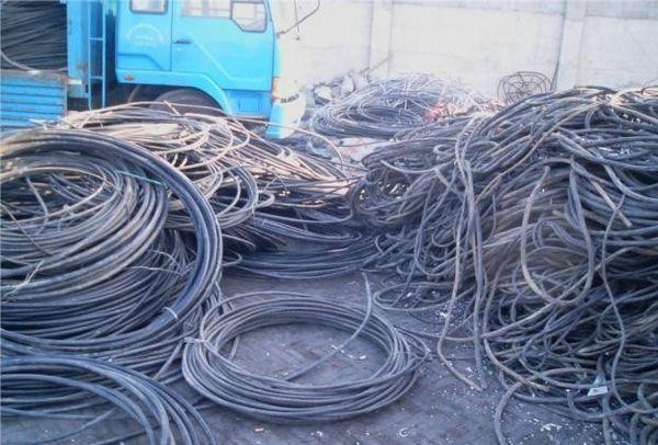 回收废电线电缆 回收废电线电缆电话