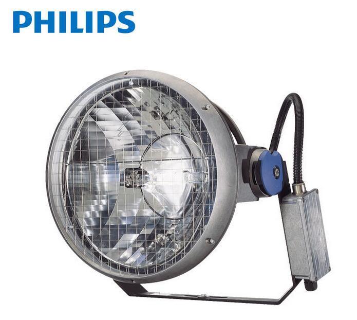 飞利浦投光灯 MVF403足球场大功率投光灯 2000W 高杆灯
