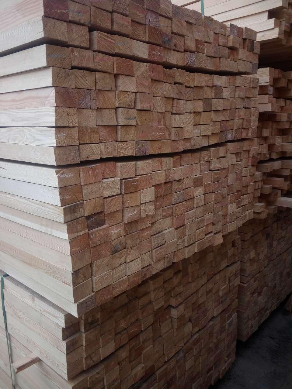 樟子松木方、板材