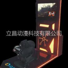 VR战马匹配立昌VR盈利模式报价