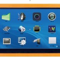 供应LJD-eWinLX-T7 ARM触控一体机Wince触摸屏