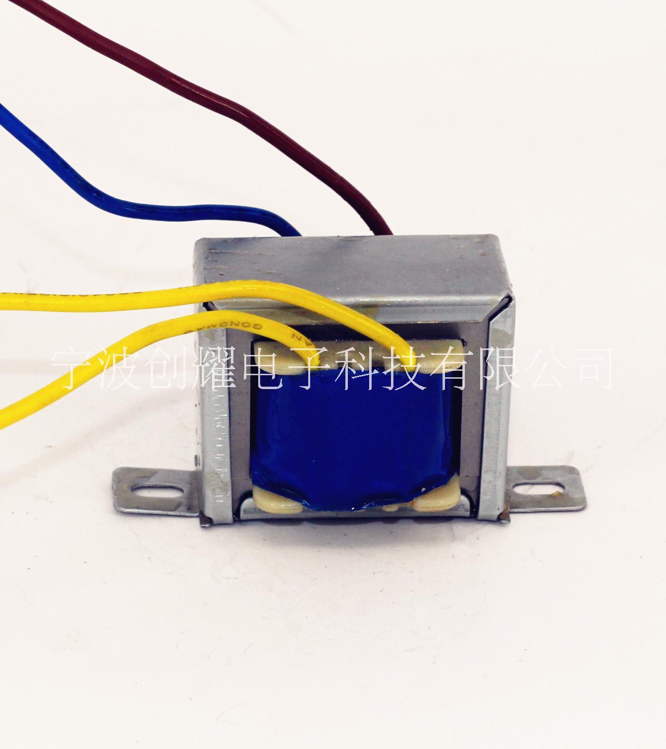 EI41变压器 厂家直销变压器 浙江变压器 低频变压器 12V 24V 36V变压器