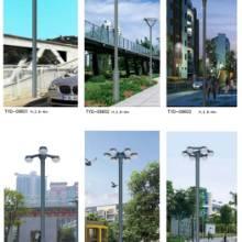 灯杆 太阳能灯杆
