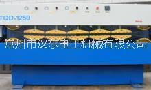 汉东电工机械供应履带牵引机双轮引取机批发
