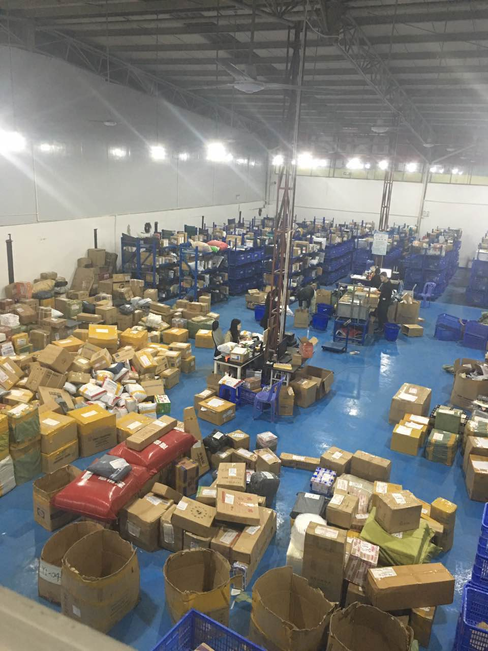 深圳广州发手机到泰国专线陆运双清包税国际快递物流