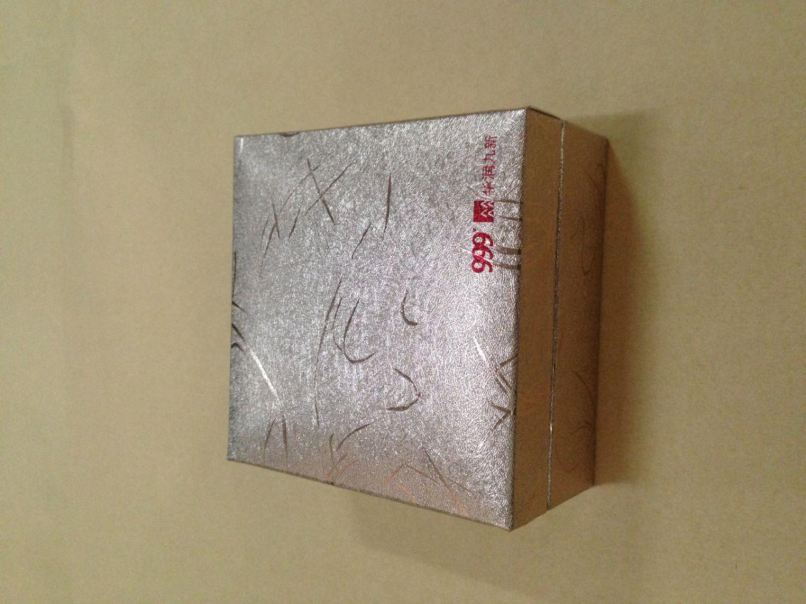 吊坠首饰盒 订做珠宝首饰盒 珠宝首饰盒设计