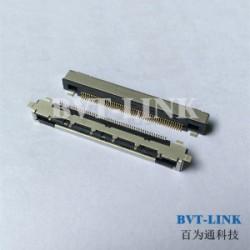 深圳LVDS 51P連接器厂家_深圳LVDS 51P連接器供应