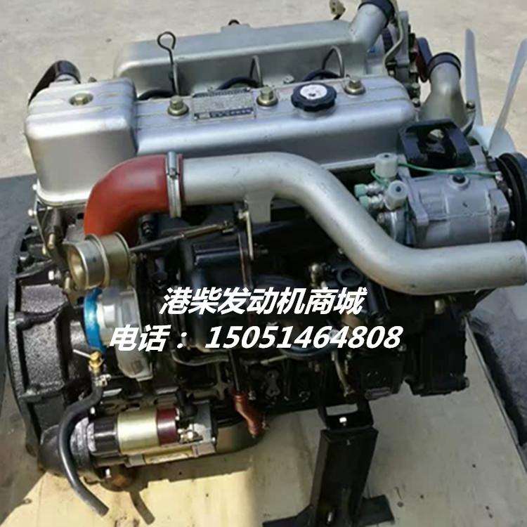 扬柴4102发动机 扬柴YZ4DA3-30发动机