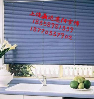 盛达智能自动遮阳窗饰图片/盛达智能自动遮阳窗饰样板图 (1)