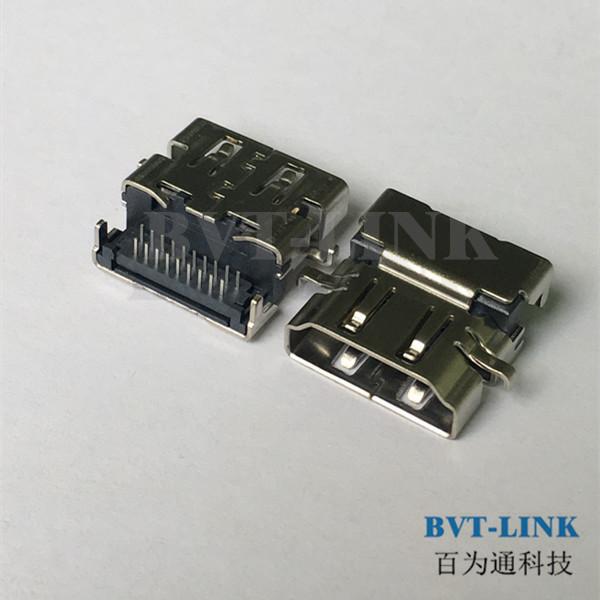 江苏HDMI连接器生产厂家_江苏HDMI连接器价格_江苏HDMI连接器批发批发价格