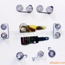 电池弹簧 供应电池弹簧,电池片,电池合弹簧 电池弹簧价格 弹簧批发图片