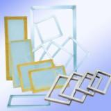 丝印铝框铝网框 丝网印刷铝合金网框
