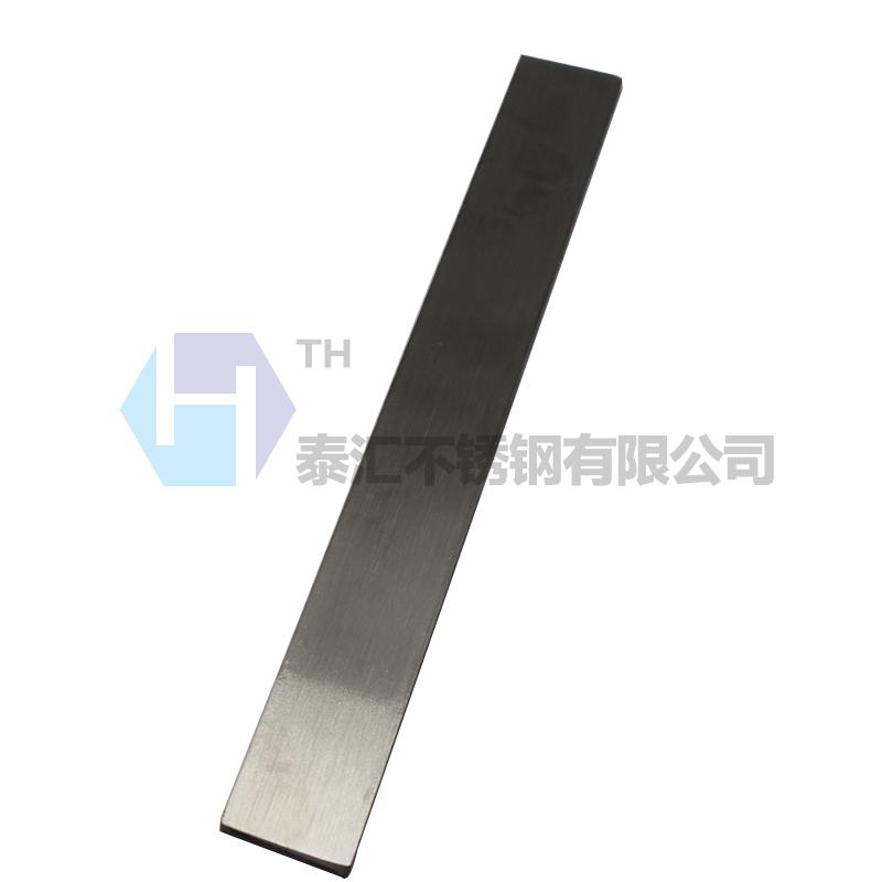 【批发零售】SUS304L环保不锈钢扁钢,SUS304L好韧性不锈钢方钢 不锈钢扁条