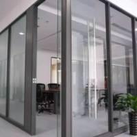 北京新雅达盛隔断,玻璃隔断墙厂家,办公室隔断,高隔间
