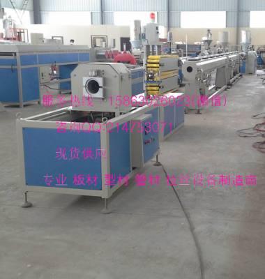 优质地暖管生产线图片/优质地暖管生产线样板图 (1)