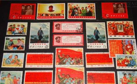 上海物质回收  专业上门回收邮票 上海供应邮票回收 小型张邮票回收